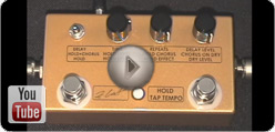 ZCAT hold delay chorus video Nr.1