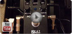 ZCAT Poly-Octaver video Nr.2