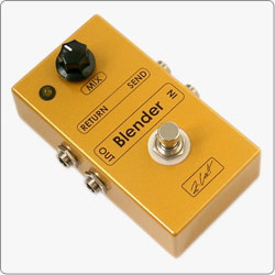 ZCAT Blender - FX Looper - A/B Switch